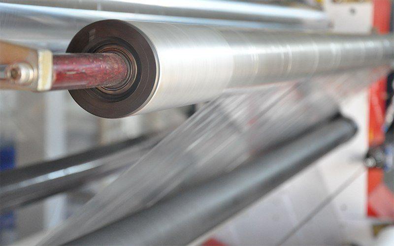 Производство стрейч-пленки
